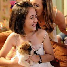 O cachorro Aladim de 'Amor à vida' - Yahoo TV