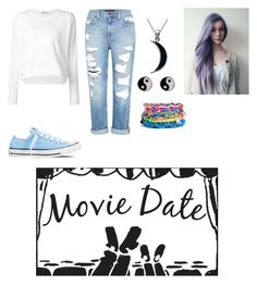 """Movie Date [outfit] 