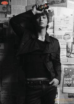 ♫♥♫ 2AM ☼ Jinwoon ♫♥♫
