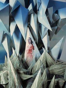 szymon roginski: sculptural photography