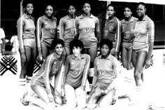 CUBA,Panamericanos Indianapolis 1987.Fuente Manos Morenas Del Voley Peruano Volleyball History, Cuba, Wrestling, Sports, Hands, Brunettes, Lucha Libre, Hs Sports, Sport
