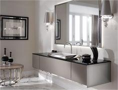 the luxury look of high end bathroom vanities from High End Bathroom Sink