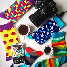 Incredible men's socks from Soxy. #menstyle #mensfashion #shoeporn