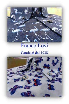 Uccelli o farfalle! Franco Lovi accontenta ogni tuo gusto!  Birds or…