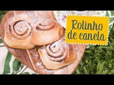Chata de Galocha! | Lu Ferreira » Arquivos Cinnamon rolls - O Chef e a Chata - Chata de Galocha! | Lu Ferreira