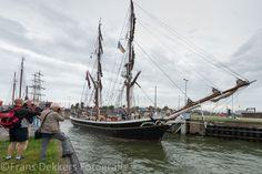 #sail de ruyter 2013 Vlissingen #Frans Dekkers Fotografie
