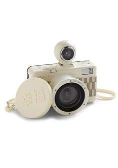 Special Edition Fisheye No. 2 Lomography Camera in SHIAWASE