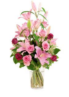 Un bouquet Mum d'Interflora pour la combler de bonheur. 5€ remboursés via eBuyClub : http://petitlien.com/77zt