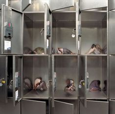 Solitary confinement is a form of torture