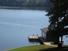Lakefront Cabin, Great Fishing, Dock, Hot Tub