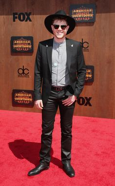 Trent Harmon from American Country Countdown Awards 2016 Red Carpet Arrivals | E! Online