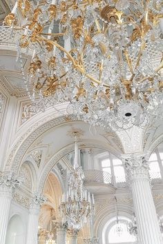 — Interiors of the Winter Palace. The Pavilion Hall. Angel Aesthetic, Gold Aesthetic, Classy Aesthetic, Aesthetic Photo, Aesthetic Pictures, Baroque Architecture, Beautiful Architecture, Renaissance Architecture, Photo Wall Collage