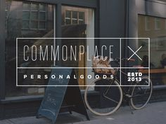 Commonplace | Stamp. The signature and series number area could look something like this in the lower right corner.