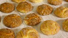 Tirée de l'émission Al Dante avec Stefano Faita, saison 1, cette recette de biscuits à l'orange s'offre très bien en cadeau!