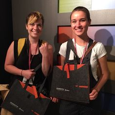 Love meeting fans of #ManningtonCommercial at #NeoCon15 #neoconography