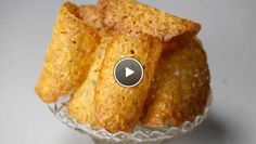 Amandelkletskoppen - Rudolph's Bakery | 24Kitchen