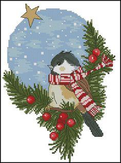 Gallery.ru / Christmas Star - Christmas 2015 nebesplatno - tani211