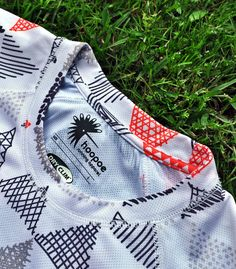 Cómo son las costuras de nuestras camisetas. #hoopoerunning #shirts #seam