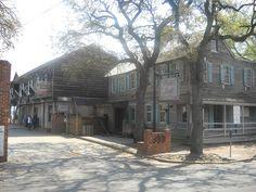 Pirates House - Savannah, GA