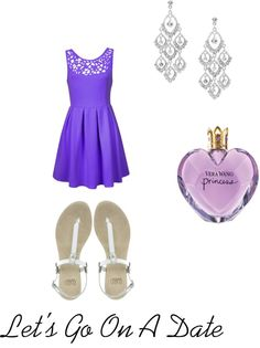 """""""Date Night"""" by brikg12 on Polyvore"""