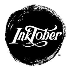 Heeeyyy, is anyone else doing inktober this year? I am, and I wanted to see if anyone else was jumping on the ol' bandwagon. :)