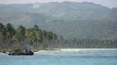 Playa Rincon - Samana - Republica Dominicana