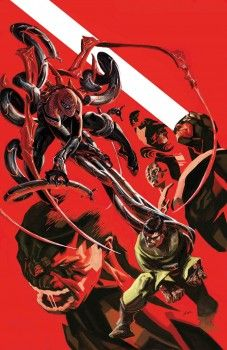 The Return Of Doctor Octopus In All New X-Men, Indestructible Hulk And Superior Spider-Man