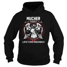 cool It's MUCHER Name T-Shirt Thing You Wouldn't Understand and Hoodie Check more at http://hobotshirts.com/its-mucher-name-t-shirt-thing-you-wouldnt-understand-and-hoodie.html