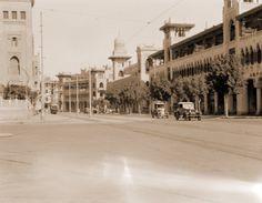 Heliopolis, circa 1930's