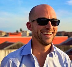Matt Landau's story - How this small business landed sales with a Press Release.