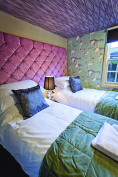 Wonderland House brighton | Weekend wonderlands, iconic places to stay in Brighton