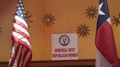 Memorial West Republican Women