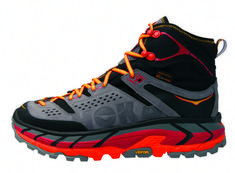 Hoka One One Hiking Boots  hikingshoes Běhání V Terénu 8bd4d16040e