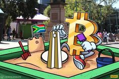 South Africas Central Bank To Establish Self-Regulatory Body To Oversee Crypto Industry