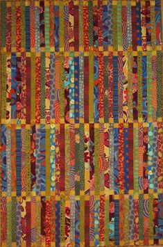 deck chair | Aardvark Quilts
