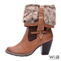 Dámská obuv TAMARIS 1-1-25410-23 NUT COMB 441