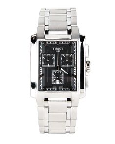 Timmermans Jewellers Tissot T-Trend Gents Chronograph Watch $1,375