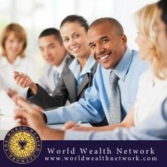 The World Wealth Network (WWN) is an #organization that provides #professional and personal #development #training, information services and #networking . . .