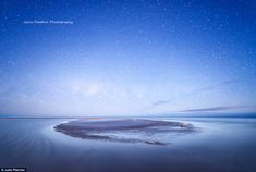 Isolation: Lake Eyre located in remote South Australia takes on a new life with this pheno...
