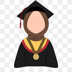 Graduation Cartoon, Graduation Diy, Cute Cartoon Pictures, Cartoon Images, Gambar Wedding, Seasons Posters, Mom Birthday Quotes, Image Clipart, Aesthetic Photography Grunge