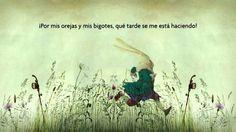 Ilustraciones de Rébecca Dautremer para 'Alicia en el País de las Maravillas' - RTVE.es