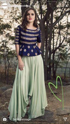 How To Hire Designer Fashion & Dresses Pakistani Dresses, Indian Dresses, Indian Outfits, Sharara, Salwar Kameez, Anarkali, Bollywood Fashion, Bollywood Style, Lehenga Designs