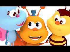 El Baile de la Hormiga es una de nuestras canciones infantiles para bailar que harán disfrutar a toda la familia. Los niños, las niñas y también los adultos ...