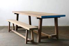 outdoor iroko table - Google Search