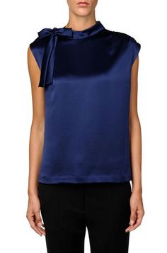 Topwear - Tops Alberta Ferretti Women on Alberta Ferretti Online Boutique - Autumn-Winter Collection for women. Worldwide delivery.