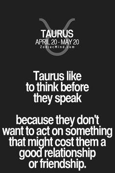 Crazy Taurus