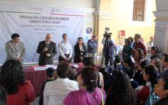 Celebración del Dia mundial del agua 2015 con CONAGUA #suma2hacemos+ #ipebiosfera