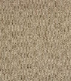 Hudson 43 Multi-Purpose Decor Fabric 60''-Sand Tanja