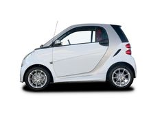 High Mileage #SmartFortwoCoupeCity Cdi Passion 2dr Softouch Auto [2010] #CarLeasing - #Permonth  #PermonthUK #PermonthNewbury
