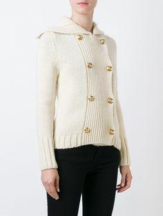 #saintlaurent #wool #jacket #new #women #fashion #style www.jofre.eu